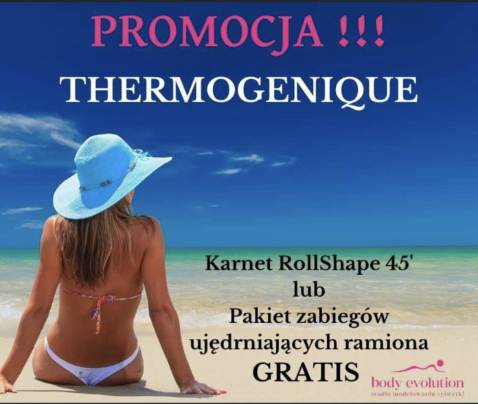 promocja lao thermogenique body evolution ursus