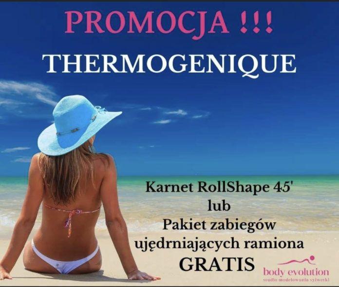 promocja lao thermogenique body evolution ursus